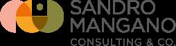 Sandro Mangano Consulting Logo